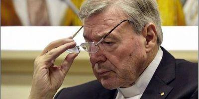 Australia investiga la actuaci�n del cardenal Pell en varios casos de abusos a menores