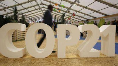 COP21; el ecumenismo de la Creación, pero en París todavía no hay ningún acuerdo