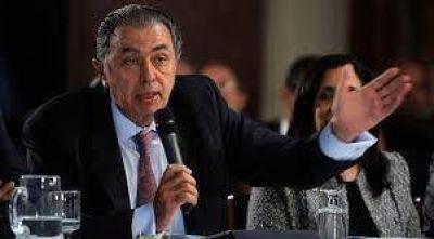 Mario Negri y Rodolfo Urtubey ganaron el Premio Parlamentario