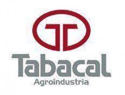 Tabacal Agroindustria informa sobre la finalización de la Zafra 2015