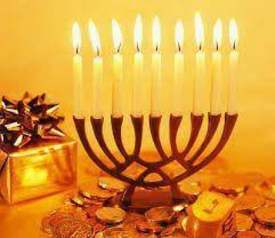 Desde el atardecer y por ocho días el mundo judío celebra Janucá, la fiesta de las luminarias