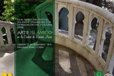 """Muestra """"El Arte Islámico"""" en la Ciudad de Buenos Aires"""