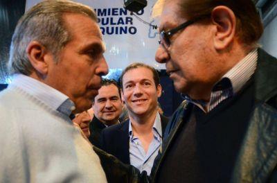 Gutiérrez llega con un guiño a Macri, Legislatura dividida y nuevos ministerios