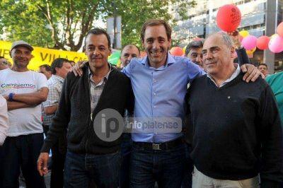 Garro suma pata peronista y espera definiciones de radicales para cerrar el Gabinete