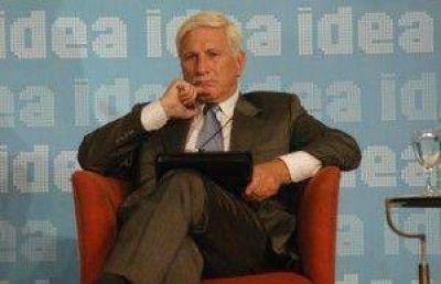 Ex viceministro de Econom�a de Duhalde ser� el pr�ximo director del INDEC