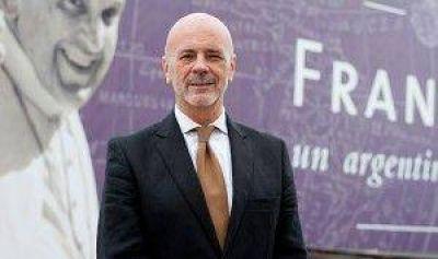 Telerman será director del CTBA y Moro irá a la Sedronar