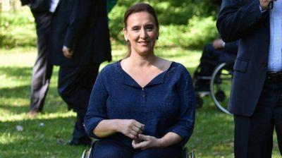 Gabriela Michetti: