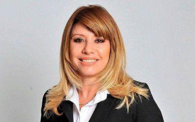 """Para Litza, el peronismo deberá """"renovarse"""""""