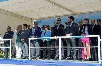 Perito Moreno celebró su 88ª Aniversario