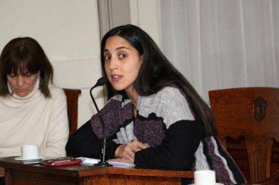 La concejal Romina Mapelli deja su banca y no descarta volver a vivir la experiencia