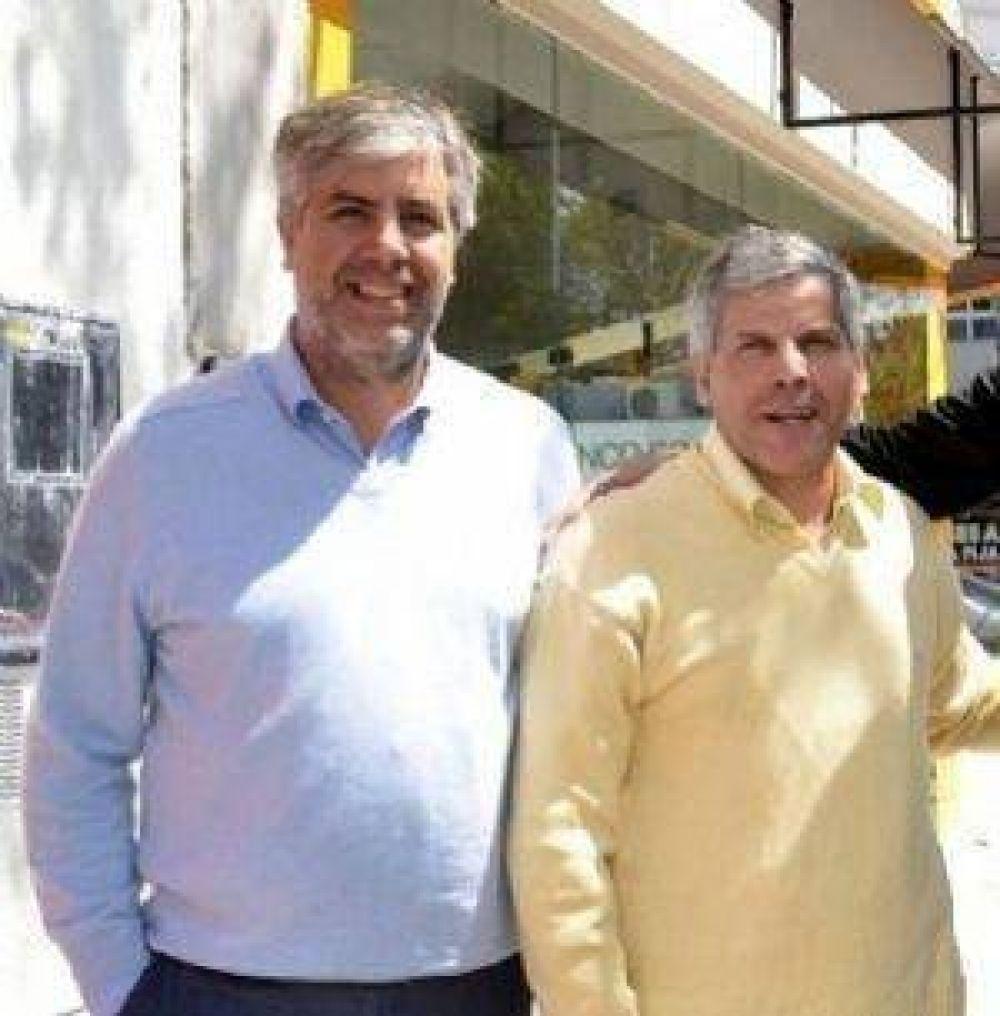 El concejal Lucas Burgos será el próximo presidente del Concejo Deliberante