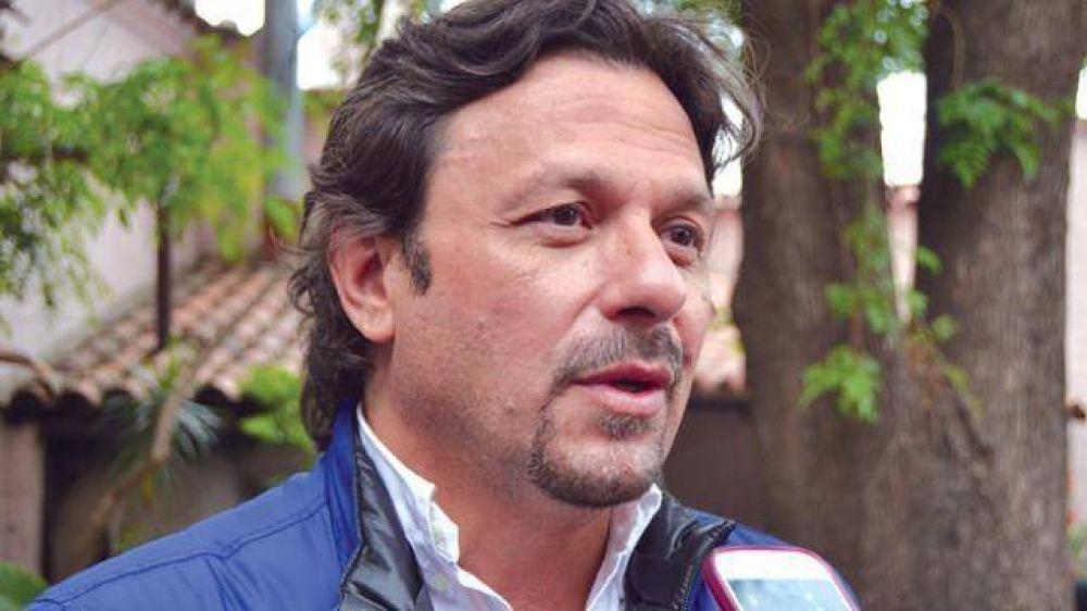 Gustavo Sáenz iniciará mañana su gestión al frente del municipio