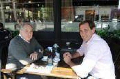 La Plata: Garro y Pérez Irigoyen definieron que Luchessi sea el Secretario de Salud de la Municipalidad