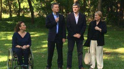 Los últimos nombres del gabinete de Macri