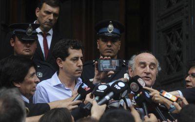 La Presidenta no irá al Congreso a la jura de Macri, ni le entregará los atributos