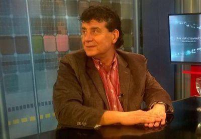 Daniel Mollo presidirá el bloque de Cambiemos en San Martín