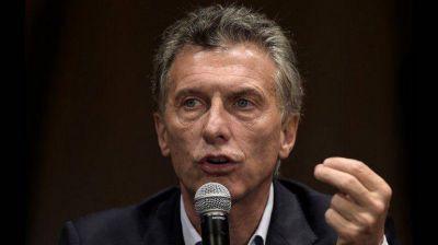 Se prolonga la definición para Mauricio Macri en la causa por las escuchas ilegales