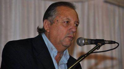Troncoso rompe bloque de Cambiemos en Diputados