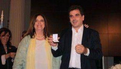 Legislatura porteña: homenajearon a los diputados salientes