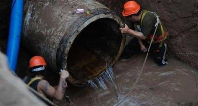 Assa ejecutar� el empalme definitivo del acueducto Santa Marta