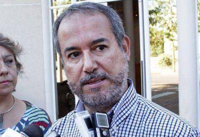 Solana critic� la designaci�n de Moro: