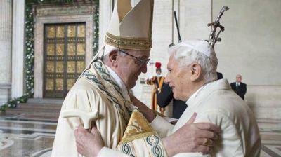 Al inaugurar el Jubileo de la Misericordia, el Papa llamó a la Iglesia a abrirse al mundo