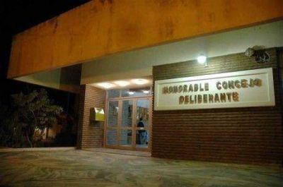 El acto de traspaso del gobierno municipal se concreta a las 10 horas y el Concejo se reúne a las 21 horas
