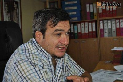 Obras públicas: Bengochea le respondió a Daniel Paredes