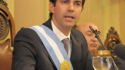 El jueves asume Urtubey su tercer mandato al frente del gobierno provincial