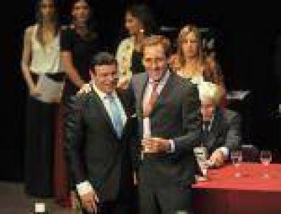 La Plata: Julio Garro jura hoy como el quinto intendente desde la recuperación democrática