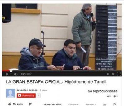 Vistas Serranas deberá pagar una multa de 350 mil pesos por las apuestas ilegales