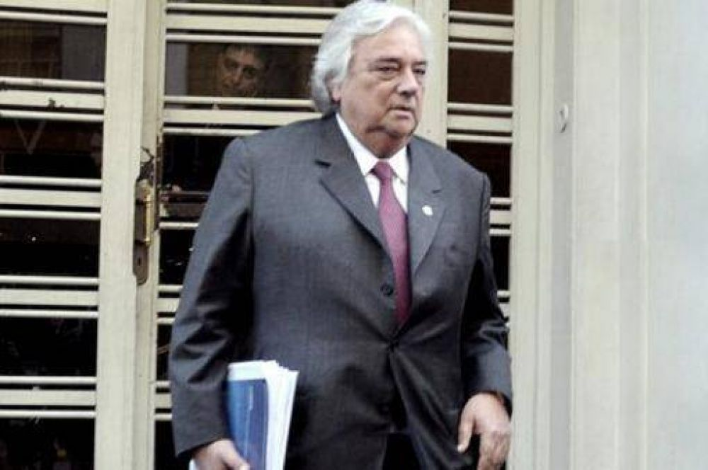 Meiszner se entregó en los tribunales de Quilmes y solicitó prisión domiciliaria