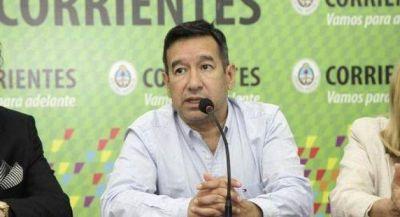 Gabriel Romero no se va