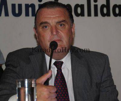 Finalizando su mandato el Intendente Aldo Carossi y su balance de la gesti�n.