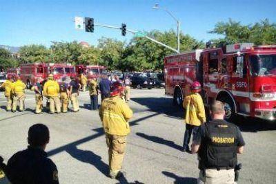 El FBI asegura que los autores de la masacre de California se