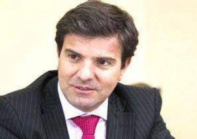 """Diego Cifarelli: """"Al igual que el trigo, la harina lo que hizo fue recuperar el precio"""""""