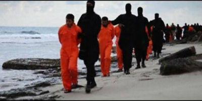 El Estado Islámico libera a 25 rehenes cristianos secuestrados en Siria