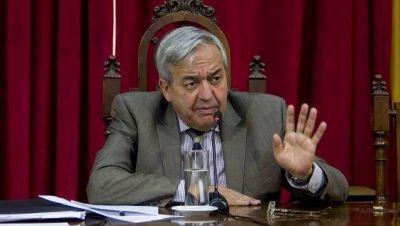 Godoy criticó el impuestazo de Sáenz y el traspaso de mando a nivel nacional