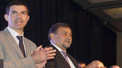 Urtubey asume temprano para acompañar a Macri