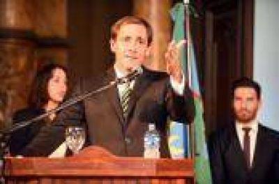 """Gabinete de Garro: """"La sorpresa sería que no haya diálogo"""", dicen desde la UCR"""