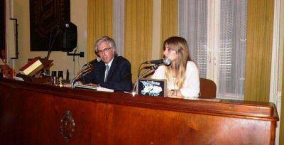Alejandro Armendáriz es el nuevo presidente del HCD de Saladillo