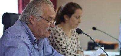 Roque Pérez: el FpV mantuvo la presidencia del HCD