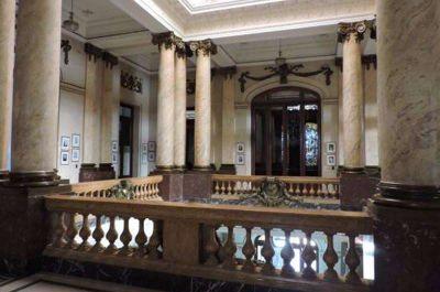 Este jueves jurarán los nuevos concejales y el Intendente Miguel Lunghi