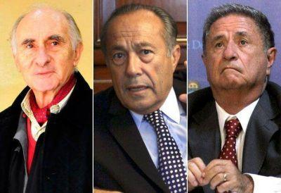 Los expresidentes le pegaron a CFK: