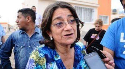 Tomassi y Mercado pegaron el faltazo a la asunción de Macri