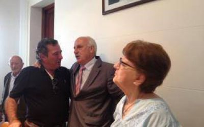 Trenque Lauquen: Miguel Fernández asumió como Intendente