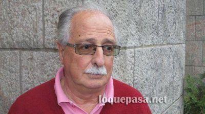 """Los guardavidas no cobraron y Cano estalló contra Pulti: """"Es una canallada lo que hicieron"""""""