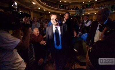 Arroyo hizo lo que no hicieron ni Macri ni Vidal