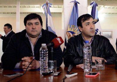 El municipio de R�o Gallegos simula haber �recuperado� lo que en realidad fue un desfalco, hasta ahora sin responsables