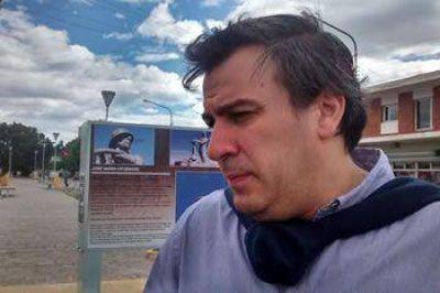 PRADES PRESENTÓ A LOS INTEGRANTES DE SU GABINETE EN EL GOROSITO
